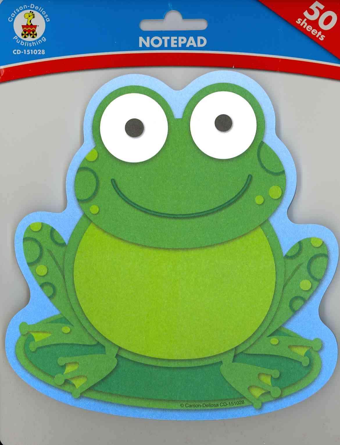 Frog By Carson-Dellosa Publishing Company, Inc. (COM)